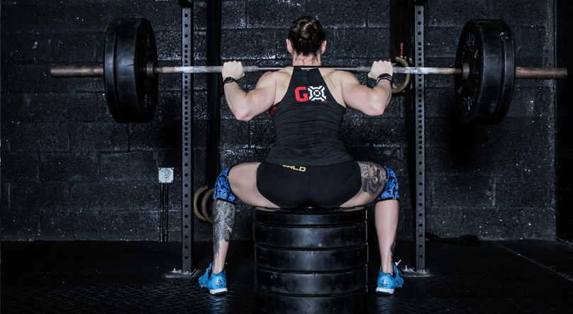 a2f1cb4864d3 Everyone loves squatting. Out of the myriad of fitness movements that are  reflected in everyday life