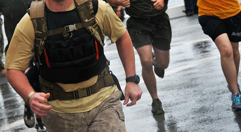 69d6d103d84 The workout is named after Navy Lieutenant Michael Murphy