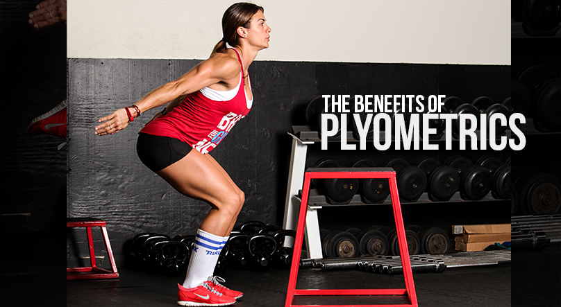 The Benefits of Plyometrics + a Few of the Best Exercises to Get You