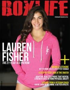 Subscribe to BoxLife Magazine