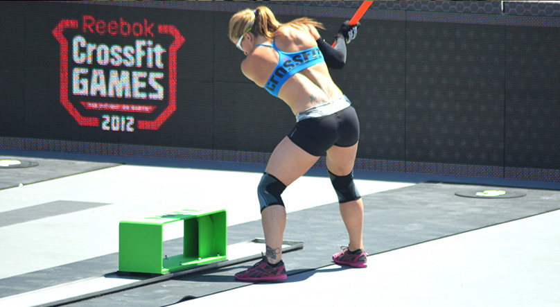 salario Dictar Susurro  The 2025 CrossFit Games: What Will the Standards Be? - BoxLife Magazine