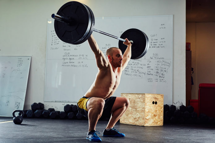 6 Tips to Develop the Overhead Squat | BoxLife Magazine