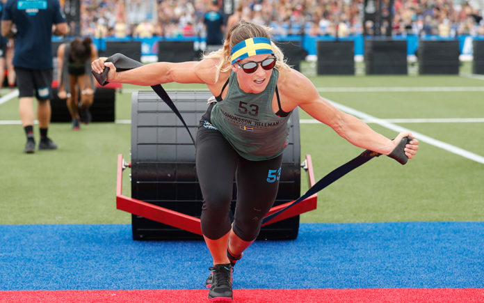 d50ae98dfc CrossFit Games Update: New Way to Qualify for the 2019 Games – Get a Free  Pass? | BoxLife Magazine