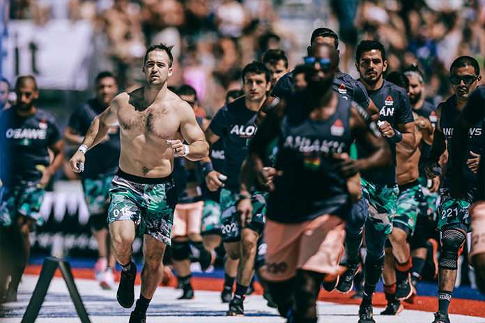 Crossfit Games 2020 Schedule.First 2020 Crossfit Games Changes Announced Boxlife Magazine