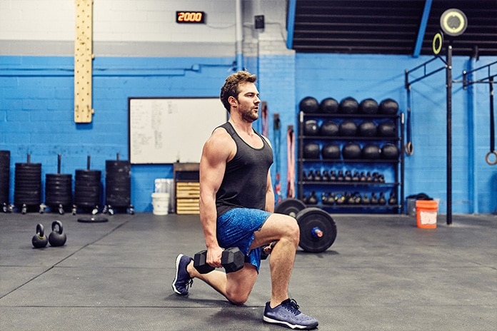 The Best Movements for Stronger Legs – Besides Squats