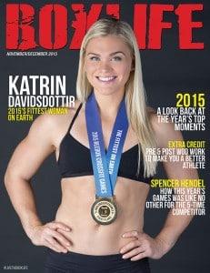 Subscribe to BoxLife Magazine. Starts at $9.99/year.