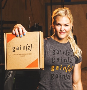 gainz box is a monthly box of premium fitness apparel, equipment, supplements, snacks and more. Worth 2x the cost and supports gainz box is a monthly box of premium fitness apparel, equipment, supplements, snacks and more. Worth 2x the cost and supports Vets.